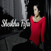 Sheikha Fifa