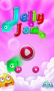 Jelly Jam - náhled