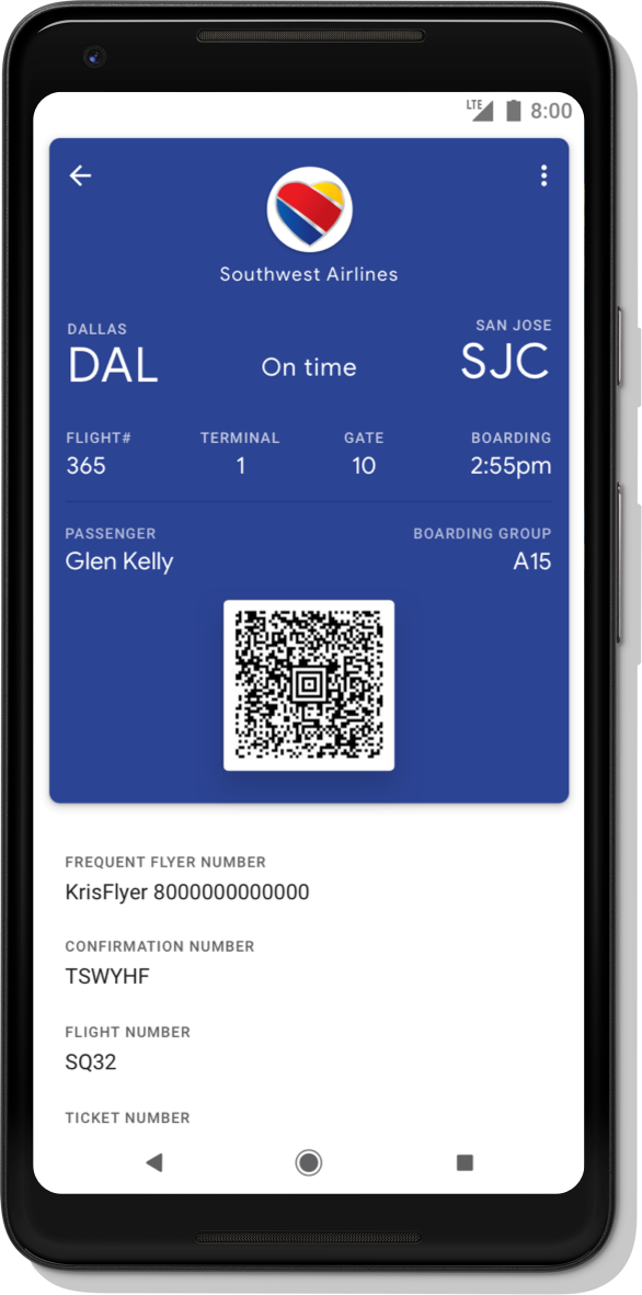 'Google Pay App Sample Interface 2: Google Pay nearby WholeFoods Market $5 gift card Dunkin Donuts promotion Use GooglePay at Dunkin Donuts 3 times and earn a $5 gift card Get started Recent Activity Zynga $1.00'