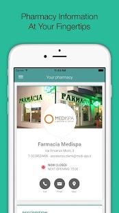 FarmaInforma - náhled