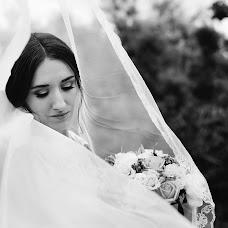 Свадебный фотограф Катерина Кудухова (valkiriya888). Фотография от 27.12.2017