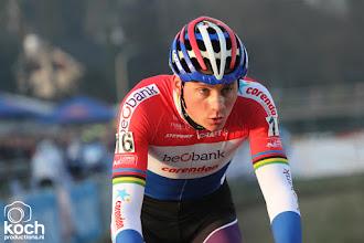 Photo: 22-01-2017: Wielrennen: Wereldbeker finale: HoogerheideMathieu van der Poel