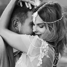 Wedding photographer Sergey Nadulich (minskstyle87). Photo of 29.08.2017