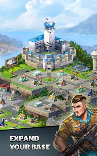 Puzzle Combat screenshots 8