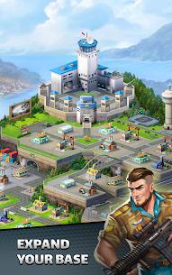 Puzzle Combat 8