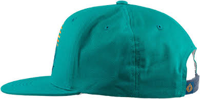 Salsa Summit Trucker Hat - Blue Spruce, One Size alternate image 1