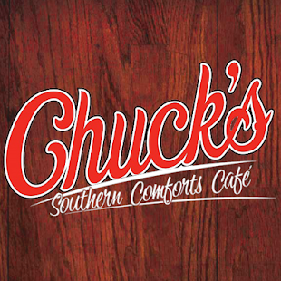 Chuck's Southern Comfort Cafe- screenshot thumbnail