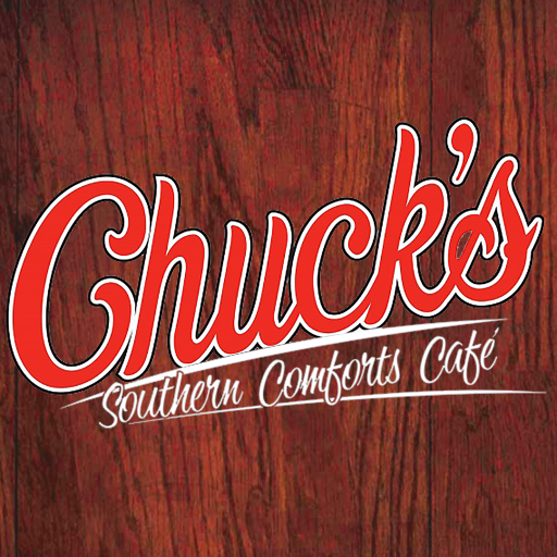 Chuck's Southern Comfort Cafe- screenshot