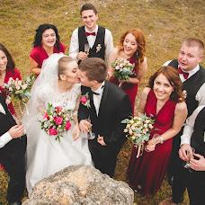 Wedding photographer Taras Chaban (Chaban). Photo of 26.11.2014