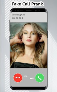 Fake Call, Fake Phone Call for Prank Apk  Download For Android 3