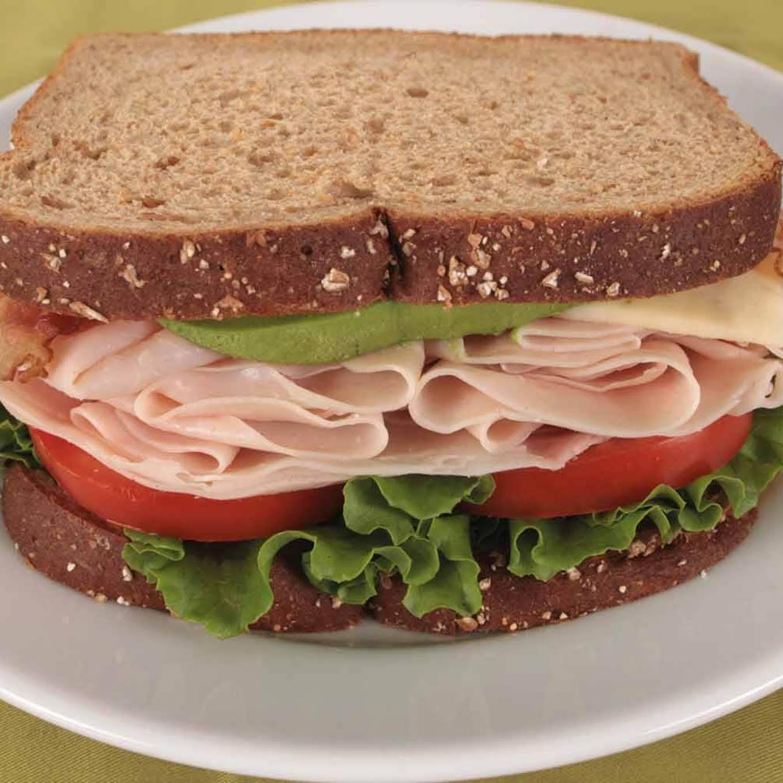 10 Best Cold Cut Sandwich Recipes Yummly