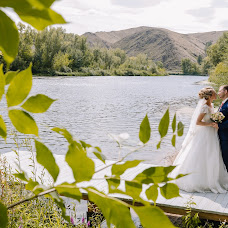 Wedding photographer Vitaliy Sidorov (BBCBBC). Photo of 16.09.2018