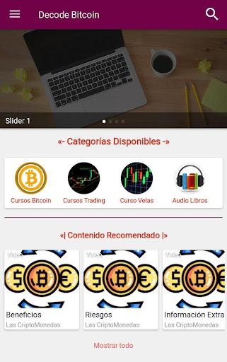 bitcoin curso trader)