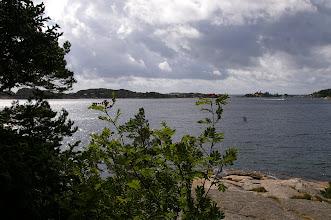 Photo: Risøbank, Mandal.
