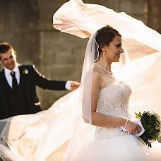 Fotografo di matrimoni Carmelo Ucchino (carmeloucchino). Foto del 02.04.2019