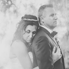 Wedding photographer Rebecca Raymond (RebeccaRaymond). Photo of 18.01.2018