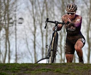 De tweede plaats van Kopecky zegt veel over de staat van de Belgische vrouwencross