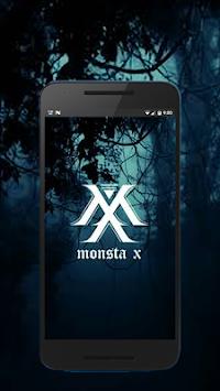 Art Of Monsta X Kpop Wallpaper Hd Apk Latest Version Download Free