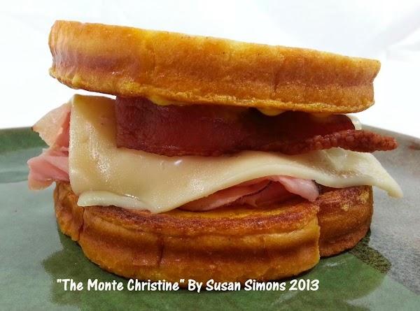 The Monte Christine Recipe