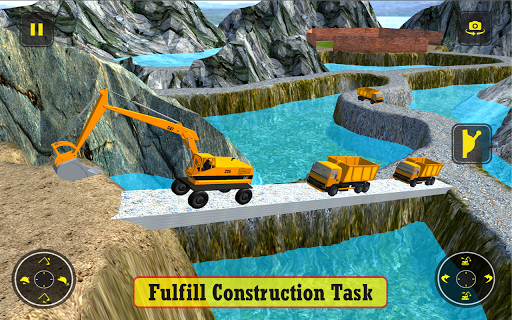 Construction Simulator Heavy Truck Driver 1.1 screenshots 19