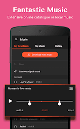 VideoShow Video Editor, Video Maker, Photo Editor APK screenshot thumbnail 7