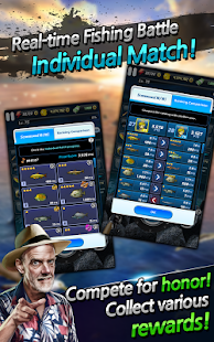 Download Ace Fishing: Wild Catch For PC Windows and Mac apk screenshot 19