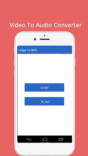 Audio Extract Video to Mp3
