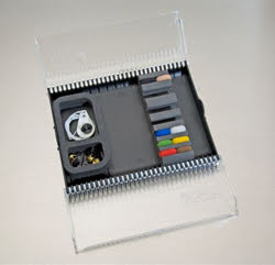 DPA Accessory Kit for Miniature Microphones