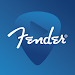 Guitar Lessons, Bass & Ukulele | Fender Play icon