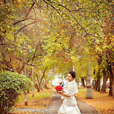 Wedding photographer Anastasiya Torichko (torichko). Photo of 29.01.2013