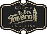Logo for Big Ben Tavern