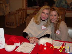 Photo: santa's helpers