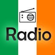 Irish Radio - Ireland FM AM Radio