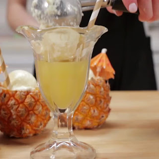 DIY Pineapple Whip