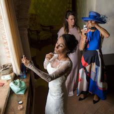 Wedding photographer Francesco Garufi (francescogarufi). Photo of 09.05.2018