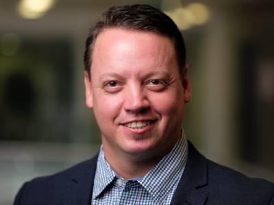 Hardus Dippenaar, senior network architect at Datacentrix.