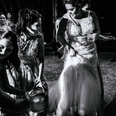 Wedding photographer Ludmila Nascimento (ludynascimento). Photo of 21.10.2016