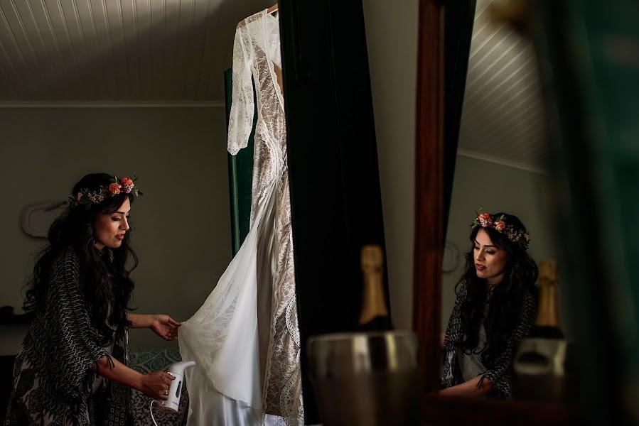 Vestuvių fotografas Pedro Vilela (vilela). Nuotrauka 12.07.2018