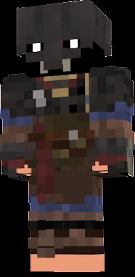 Viking Mole