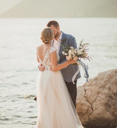 Wedding photographer Sergey Rolyanskiy (rolianskii). Photo of 15.11.2018