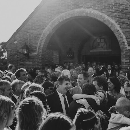Fotógrafo de bodas Pablo Macaro (macaro). Foto del 19.01.2018