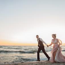 Wedding photographer Aleksandr Zubanov (zubanov). Photo of 18.09.2018