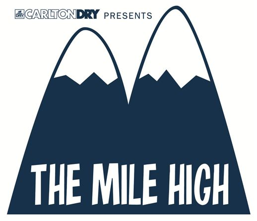 The Mile High Logo 2015