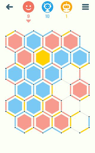 Lines and Hexa 1.0 screenshots 13