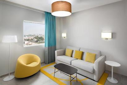 Malik Road Serviced Apartment