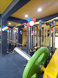 Metal N Bars Gym & Fitness Center photo 2