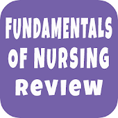 Fundamentals of Nursing Review