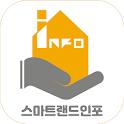 스마트랜드인포 - 실시간 부동산 뉴스 정보, 지역별, 부동산일기 icon