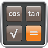 Scientific Calculator Premium
