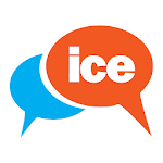 ICE Live Chat icon